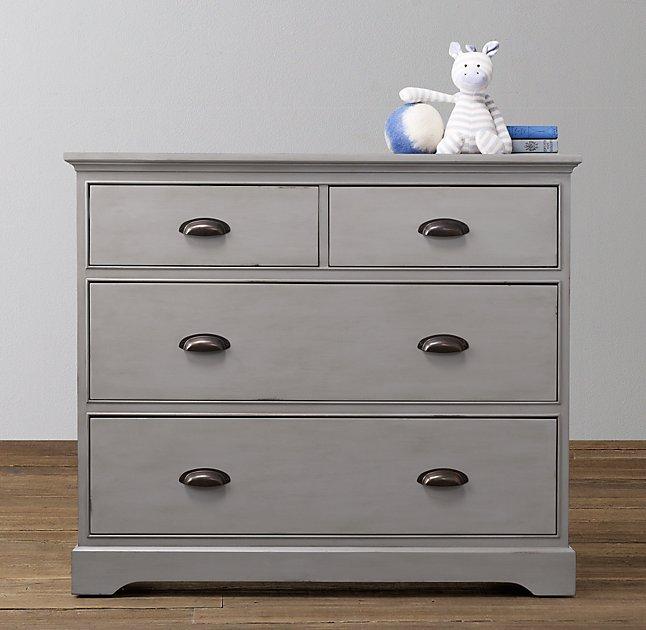 Комод в детскую Marlowe Dresser